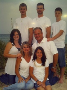 Ober Family